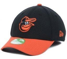 New Era Baltimore Orioles Team Classic 39THIRTY Kids' Cap or Toddlers' Cap