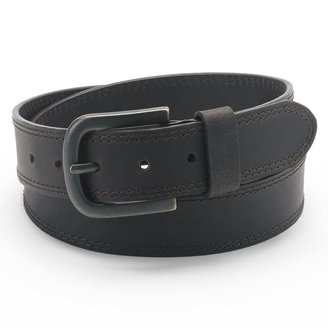 Dickies Bridle Leather Belt - Men
