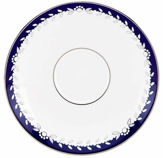 Marchesa by Lenox Empire Pearl Saucer