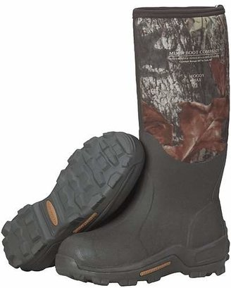 Muck Boot Muck Woodymax Rubber Insulated Women's Hunting Boots