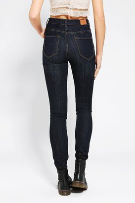 BDG High-Rise Seamed Jean - Bandit