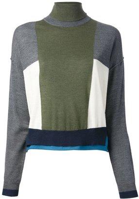 Wood Wood 'Rock' sweater