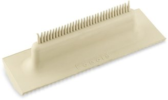 Williams-Sonoma Wood Pattern Pastry Comb