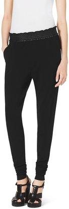 Michael Kors Stretch Matte Jersey Trousers