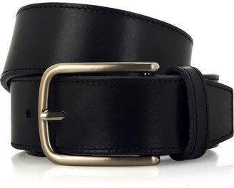 Vanessa Bruno Buckle-fastening leather belt