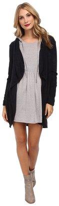 Gabriella Rocha Esme Long Sleeve Cardigan $59 thestylecure.com