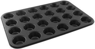 Mrs. Fields 24-Cup Nonstick Mini Muffin Pan