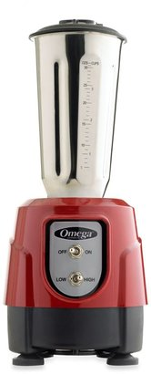 Omega BL360 Blender in Red