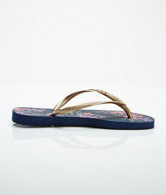 Havaianas Slim Season Flip Flops Footwear