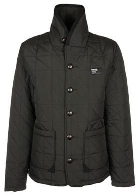 Bench Quilted Coat