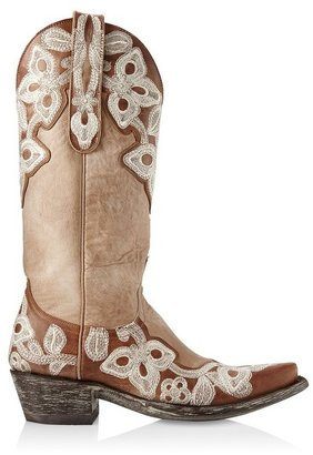 Old Gringo Marrione Cowboy Boot