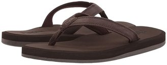 Flojos Colette 2.0 (Brown 2) Women's Sandals