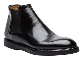 Alberto Fasciani Pull on chelsea boot