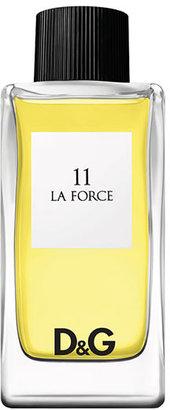 D&G '11 La Force' Eau de Toilette