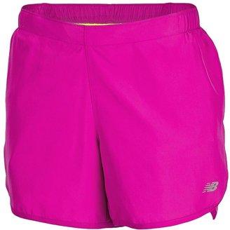 New Balance Go 2 Running Shorts - Women's