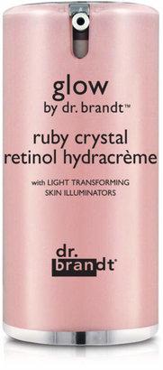 Dr. Brandt Skincare Glow by Ruby Crystal Retinol Hydracreme