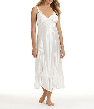 In Bloom by Jonquil Bridal Nightgown