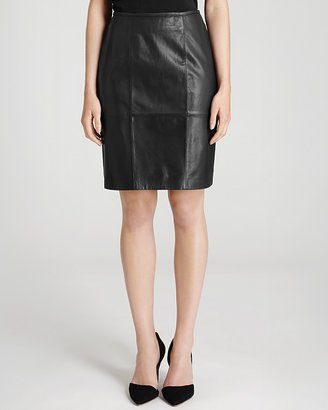 Reiss Skirt - Ezra Leather