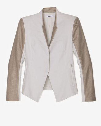Helmut Lang Exclusive Era Colorblock Blazer