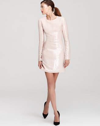 Diane von Furstenberg Dress - Menaro Long Sleeves