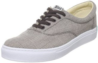 Alife Men's Public Naval Glen Plaid Sneaker