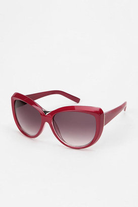 Urban Outfitters Bombshell Cateye Sunglasses