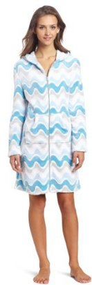 Of the Moment Women's Wave Hood Lounger