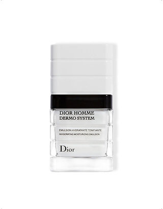 Christian Dior Dermo System Repairing Moisturising Emulsion 50ml