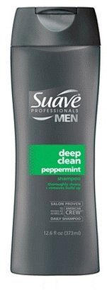 Suave for Men ShampooPeppermint
