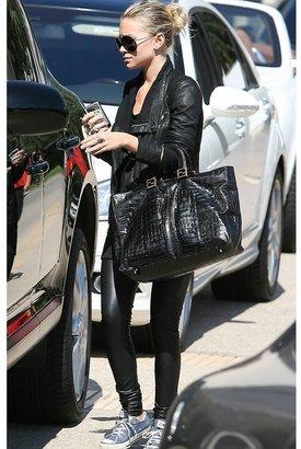 LnA Olivia Leggings in Noir
