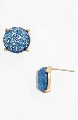 BP Glitter Stone Stud Earrings (Juniors)