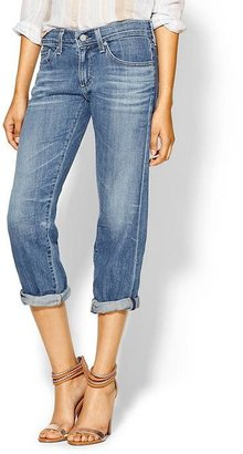 AG Adriano Goldschmied The Tomboy Cropped Jean