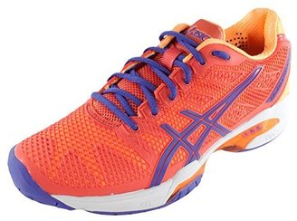 Asics Women's Gel-Solution Speed 2 Tennis Shoe
