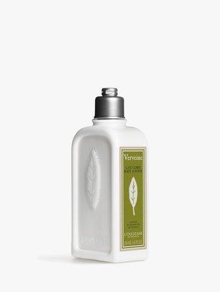 L'Occitane Verbena Body Milk, 250ml