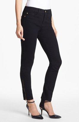 NYDJ 'Arabella' Ankle Zip Stretch Skinny Jeans