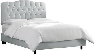 JCPenney Rhonda II Upholstered Bed