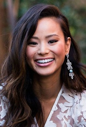 Samantha Wills All For You Grande Earrings in Silver as Seen On Jamie Chung