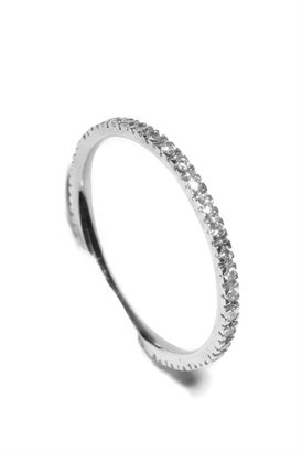 Campise Diamond Eternity Ring