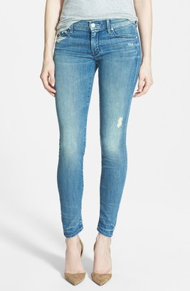Mother 'The Looker' Skinny Stretch Jeans