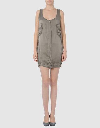 H. Eich Short dresses