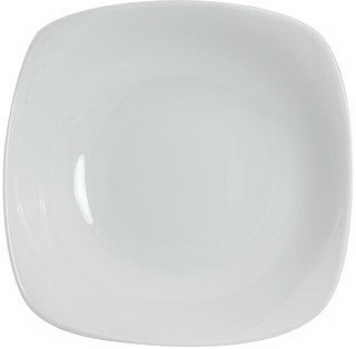 Bia Cordon Blue Cordon Bleu Epoch Soft Square Soup Bowl - Set of 4