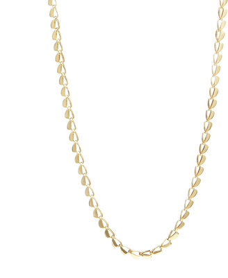 Marc Jacobs SPECIAL Heart Chain Necklace