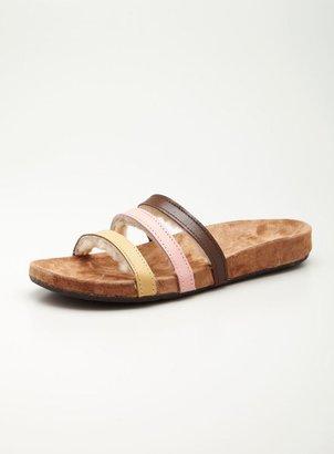 Emu Milly Flat Sandal Slide