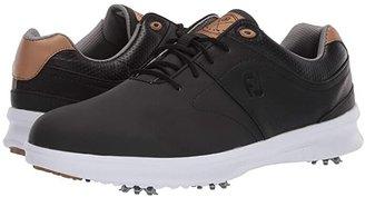 Foot Joy FootJoy Contour Series (White) Men's Golf Shoes