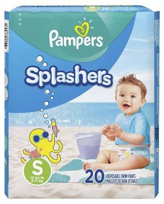 Pampers Splashers Swim Diapers - Jumbo Pack (Select Size)