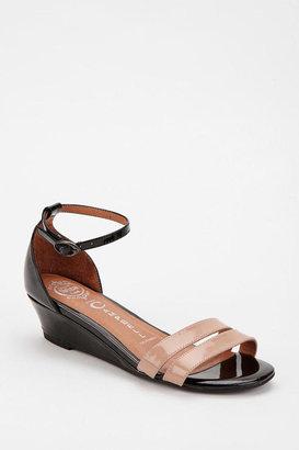 Jeffrey Campbell Pierre Double-Strap Sandal