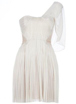 Maria Lucia Hohan one shoulder dress