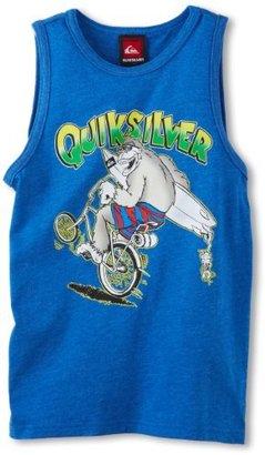 Quiksilver Boys 2-7 Big Shred Tank