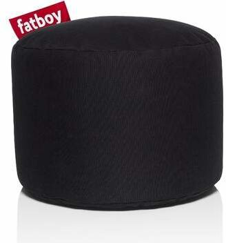 Fatboy Small Classic Bean Bag Upholstery Color: Black