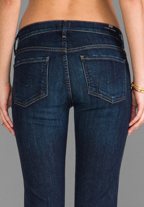 Citizens of Humanity Emannuelle Slim Boot Cut
